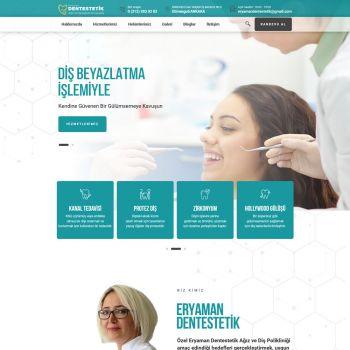 eryaman-dis-hastanesi.com