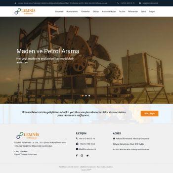 lemnis.com.tr