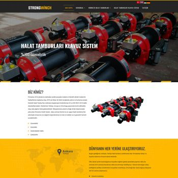 strongwinch.com.tr